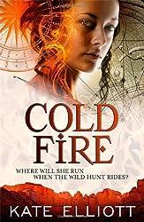 Cold Fire: Spiritwalker: Book Two