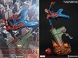 Sideshow Marvel The Amazing Spider-Man Premium Format Figure Statue