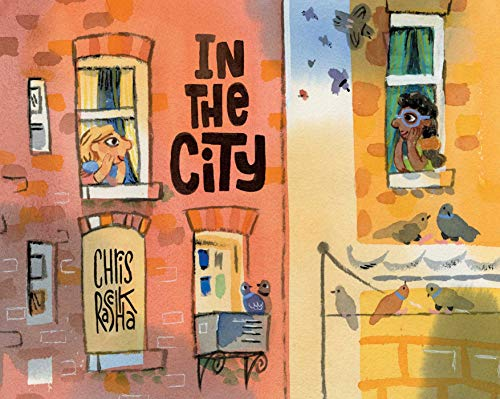 Book Cover: In the City