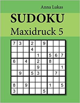 Sudoku Maxidruck 5