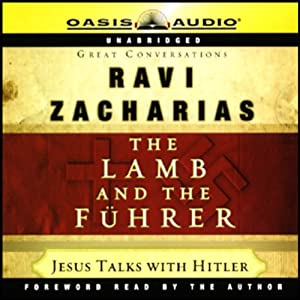 The Lamb and the Fuhrer Audiobook