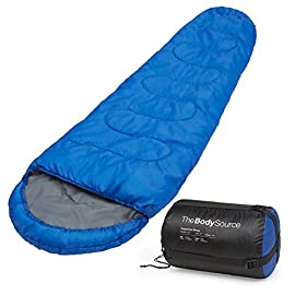 The Body Source Mummy Sleeping Bag