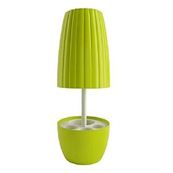 New Bonsaischale Design Zahnbürste Zahnpasta Cup Glas Halter gurgeln ...