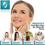 Osmotics Blue Copper 5 Prime Face, Anti Aging Face