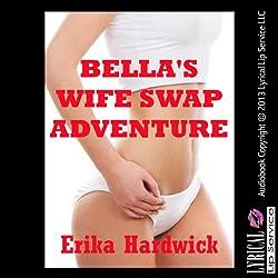 Bella's Wife Swap Adventure