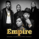 Original Soundtrack from Season 1 of Empire (Deluxe) [Clean]