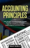 Accounting Principles: Learn The Basic Accounting