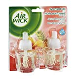 Air Wick Island Paradise Scented Oil Refills