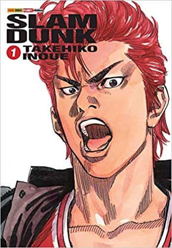 Slam Dunk Manga Ebook