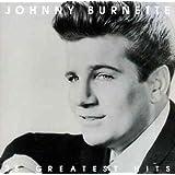 Johnny Burnette - 25 Greatest Hits