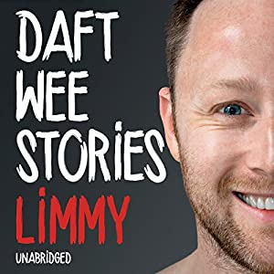 Daft Wee Stories Audiobook