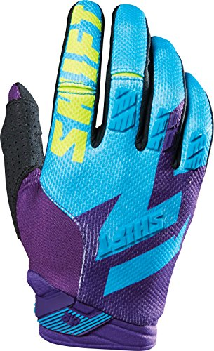 Shift Racing Faction Men's Off-Road Motorcycle Gloves - -