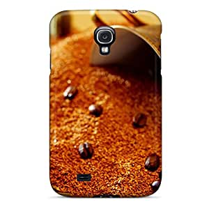 For Galaxy S4 Fashion Design Freeze Dried Coffee Cases-zFs13085rKFe Black Friday