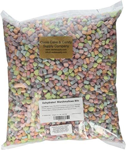 Assorted Marshmallow - 8