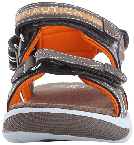 Pictures of Nautica Jamestown River Sandal (Toddler/Little Kid/ 6