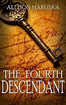 Fourth Descendant Allison Maruska ebook product image