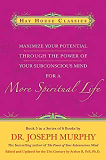 Maximize your potential through the power of your subconscious mind maximize your potential through the power of your subconscious mind for a more spiritual life fandeluxe Images