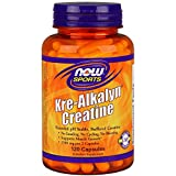 Cheap NOW Sports Kre-Alkalyn(R) Creatine 750 mg, 120 Capsules