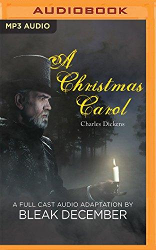 Christmas Carol, A (Plays Large Christmas Cast)