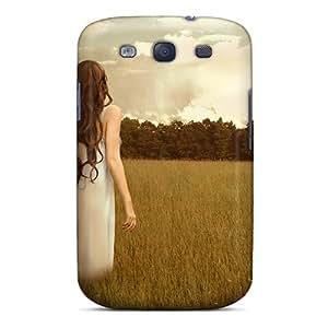 New Premium Flip Case Cover Remembering Dreams Skin Case For Galaxy S3
