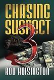 Chasing Suspect Three: Sandy Reid Mystery Series #4