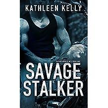 Savage Stalker (Savage Angels MC #1)