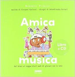 Risultati immagini per AMICA MUSICA