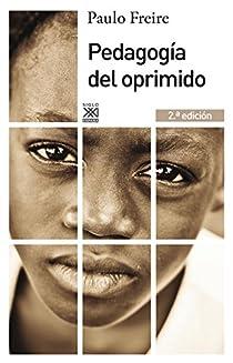 Pedagogía del oprimido par Freire