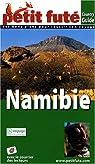 Le Petit Futé Namibie par Auzias