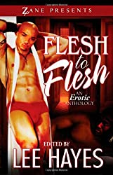 Flesh to Flesh by Lee Hayes (2008-05-20)