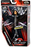 WWE Elite Collection WWE Network Spotlight The Undertaker (Ministry of Darkness) Exclusive Action Figure 7 Inches