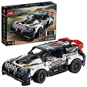 LEGO Technic App-Controlled Top Gear...