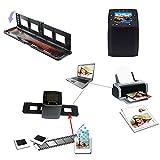 EC717 5MP 35mm Negative Slide Viewer Film Scanner