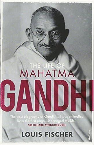 tammi mac biography of mahatma