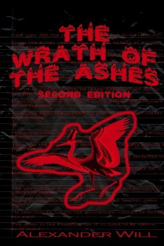 The Wrath of the Ashes: Second Edition ebook