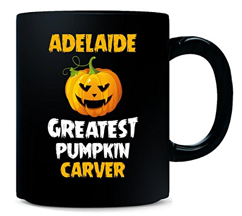 Adelaide Greatest Pumpkin Carver Halloween Gift -