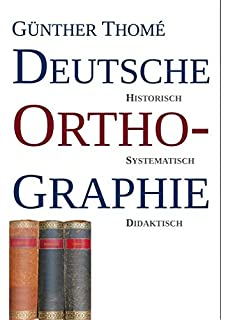 was bedeutet orthographie