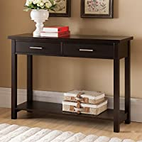 K & B Furniture C1276 Console Table