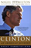 Bill Clinton, Nigel Hamilton, 0812970543