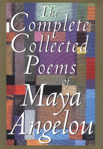 maya angelou poem analysis