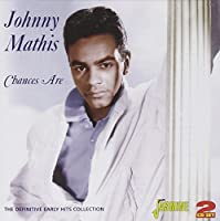 Photo of Johnny Mathis