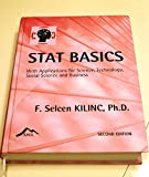Stat Basics 2nd Edition