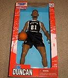 : ティム ダンカン スパーズ  1998 12 Inch Fully Poseable NBA Starting Lineup Figure  並行輸入品
