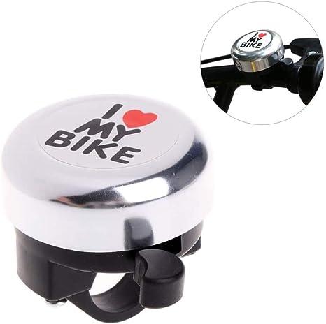 Maufy Accesorios para Bicicletas para Niños Campana para Bicicleta ...