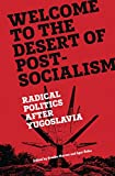 img - for Welcome to the Desert of Post-Socialism: Radical Politics After Yugoslavia book / textbook / text book
