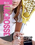Girls' Lacrosse, Paul Bowker, 1617839884