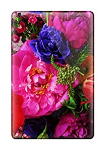Ipad Mini/mini 2 Case Cover Summer Flowers Case - Eco-friendly Packaging