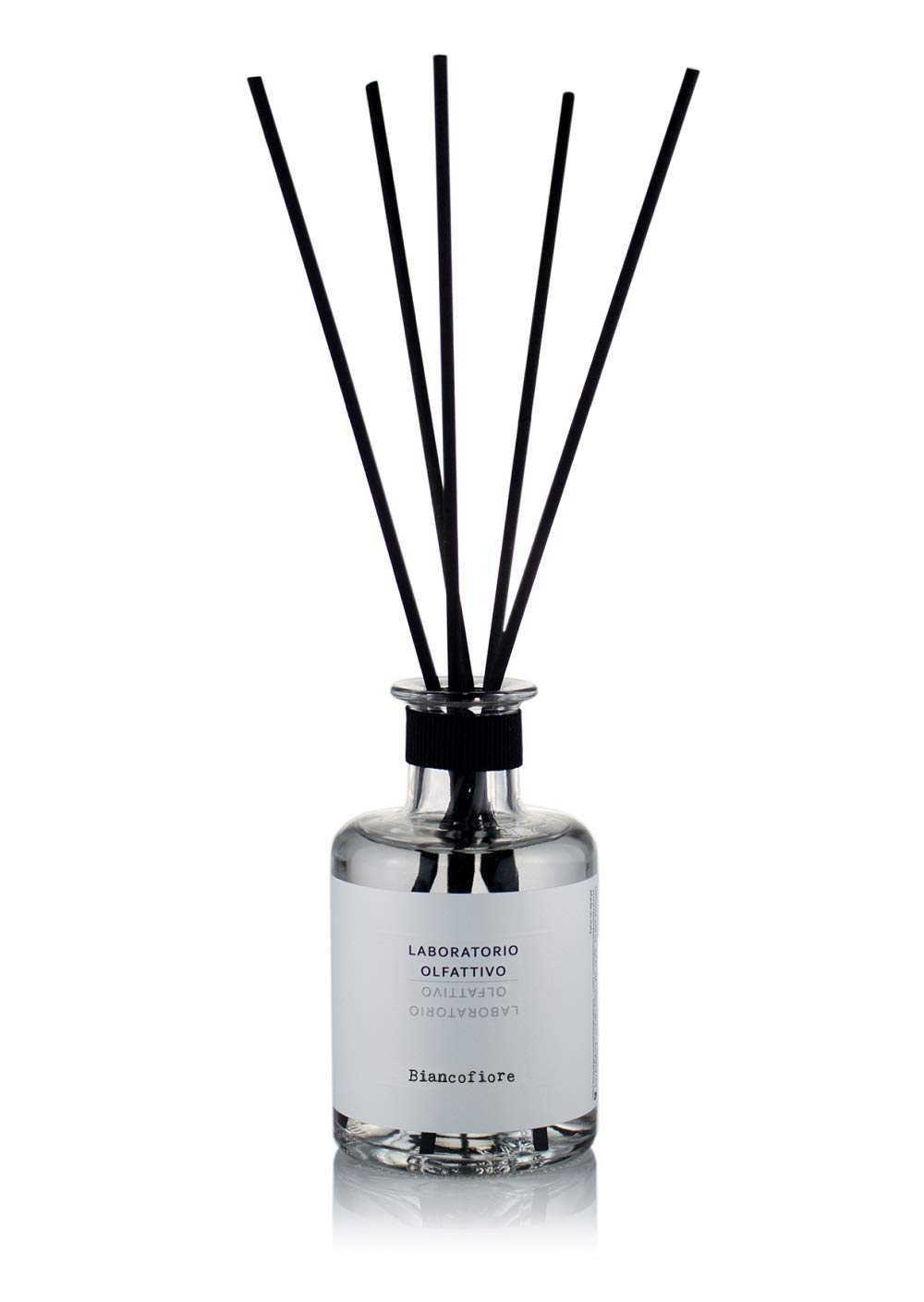 Laboratorio Olfattivo Fragrance Diffuser Biancofiore 200mL by Laboratorio Olfattivo (Image #1)