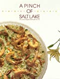img - for A Pinch of Salt Lake by Junior League of Salt Lake City (1986-11-01) book / textbook / text book