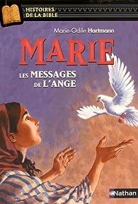 Marie par Marie-Odile Hartmann